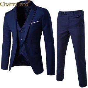 3 piece Suit Set